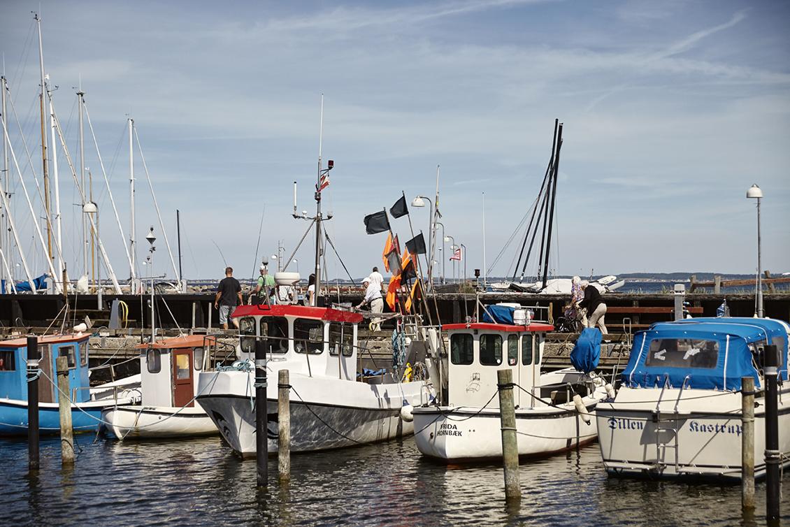 Hornbækhavn
